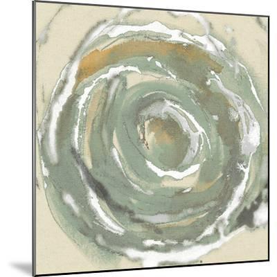 Flora II-Sisa Jasper-Mounted Art Print