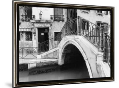 Hidden Passages, Venice II-Laura Denardo-Mounted Art Print