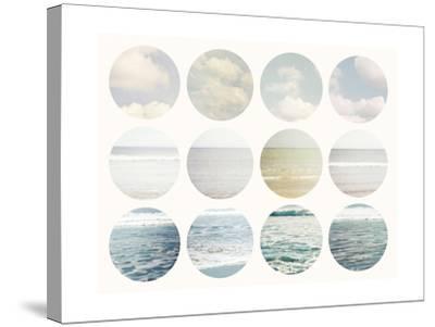 Coastal Scopes-Sussannah Tucker-Stretched Canvas Print
