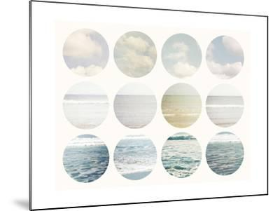 Coastal Scopes-Sussannah Tucker-Mounted Giclee Print