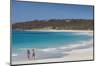 Southwest Australia, Cape Naturaliste, Bunker Bay-Walter Bibikow-Mounted Photographic Print
