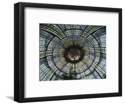 Printemps Department Store, Paris, France, Europe-Charles Bowman-Framed Photographic Print