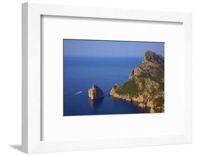 Cap De Formentor, Mallorca, Spain, Europe-Neil Farrin-Framed Photographic Print