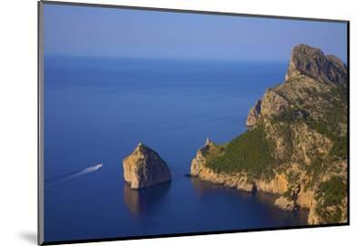 Cap De Formentor, Mallorca, Spain, Europe-Neil Farrin-Mounted Photographic Print