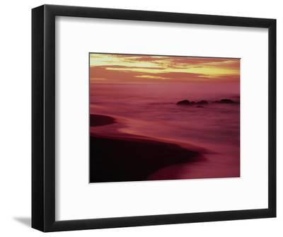 Land's End, Cabo San Lucas-Stuart Westmorland-Framed Photographic Print