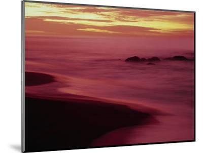 Land's End, Cabo San Lucas-Stuart Westmorland-Mounted Photographic Print