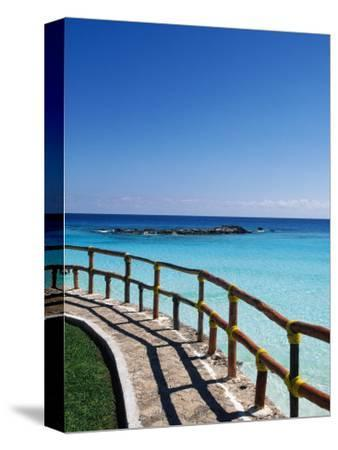 Cancun, Mexico-Angelo Cavalli-Stretched Canvas Print