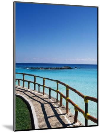 Cancun, Mexico-Angelo Cavalli-Mounted Photographic Print