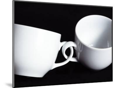 Two Cups with Intertwined Handles-Monzino-Mounted Premium Photographic Print