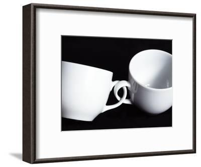 Two Cups with Intertwined Handles-Monzino-Framed Premium Photographic Print