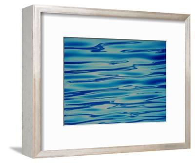 Ocean, Maldives-Stuart Westmorland-Framed Photographic Print