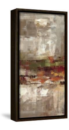 Landing Panel I-Silvia Vassileva-Framed Stretched Canvas Print