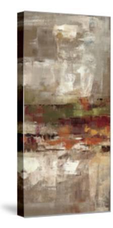 Landing Panel I-Silvia Vassileva-Stretched Canvas Print