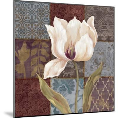Mosaique II-Daphne Brissonnet-Mounted Art Print