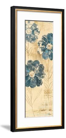 Daisy Trio II-Albena Hristova-Framed Premium Giclee Print