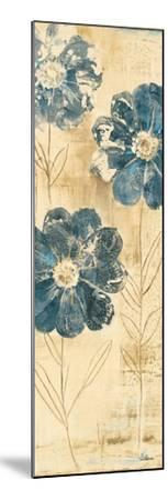 Daisy Trio II-Albena Hristova-Mounted Premium Giclee Print