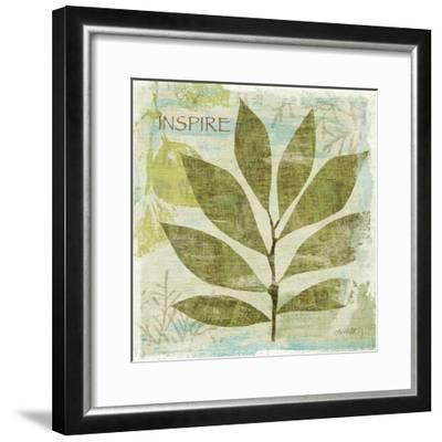 Woodland Thoughts II-Mo Mullan-Framed Premium Giclee Print