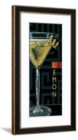 It's 5 pm I-Lisa Audit-Framed Premium Giclee Print