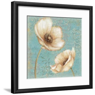 Sweet Summer I-Daphne Brissonnet-Framed Art Print