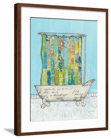 Finding Your Way II-Courtney Prahl-Framed Premium Giclee Print