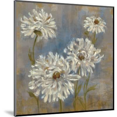 Flowers in Morning Dew II-Silvia Vassileva-Mounted Art Print