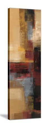 Fast Lane Panel II--Stretched Canvas Print