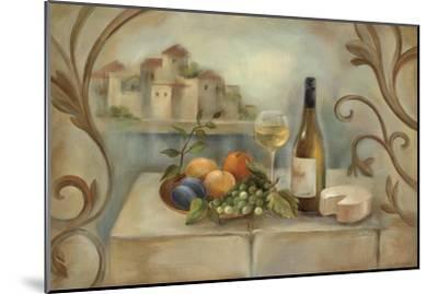 Vino Blanco-Silvia Vassileva-Mounted Art Print