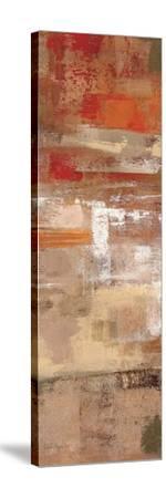 Flamenco Steps Panel II-Silvia Vassileva-Stretched Canvas Print