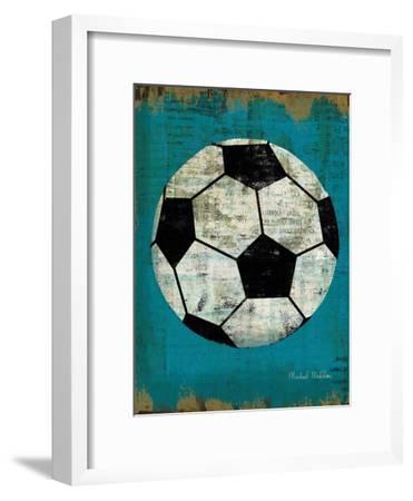 Ball IV--Framed Art Print