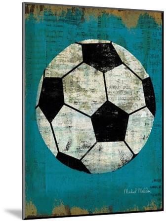Ball IV--Mounted Art Print