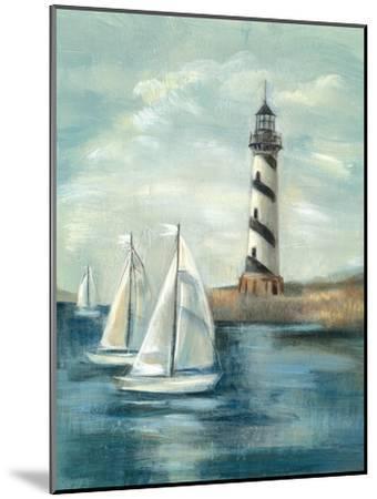 Northeastern Breeze II--Mounted Art Print