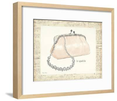 From Emilys Closet II-Emily Adams-Framed Art Print