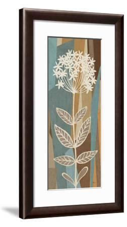 Pieces of Nature IV-Pela Design-Framed Premium Giclee Print