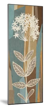 Pieces of Nature IV-Pela Design-Mounted Premium Giclee Print