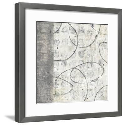Earth Matter I-Mo Mullan-Framed Art Print
