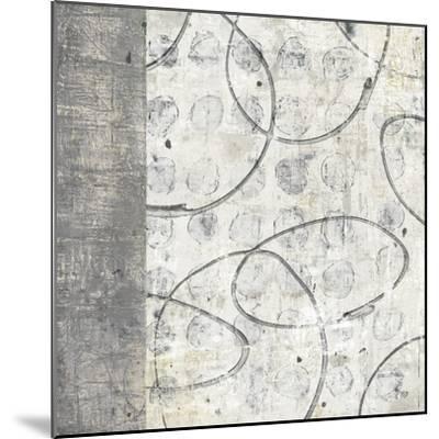 Earth Matter I-Mo Mullan-Mounted Art Print