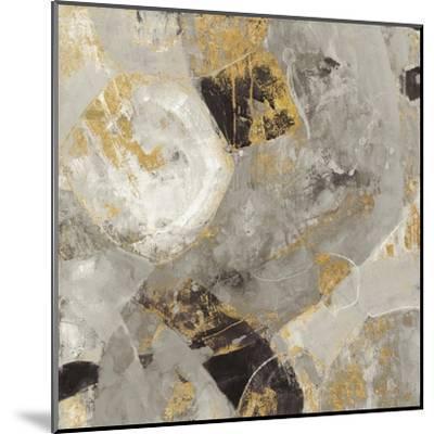 Painted Desert Neutral-Silvia Vassileva-Mounted Art Print