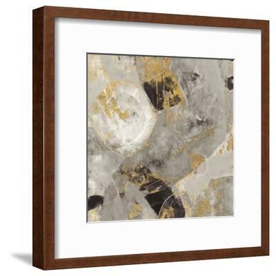 Painted Desert Neutral-Silvia Vassileva-Framed Art Print