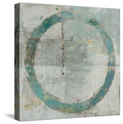 Renew Square I-Mike Schick-Stretched Canvas Print
