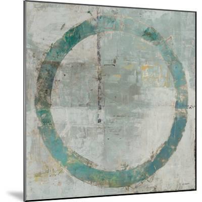 Renew Square I-Mike Schick-Mounted Premium Giclee Print