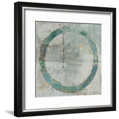 Renew Square I-Mike Schick-Framed Premium Giclee Print