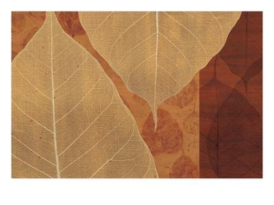 Larger than Life Spice-Pela Design-Framed Art Print