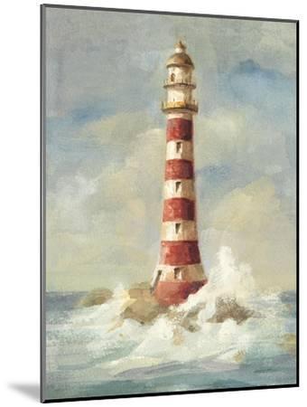 Lighthouse II-Danhui Nai-Mounted Art Print