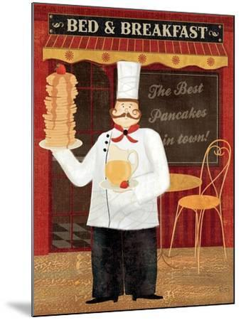 Chef's Specialties I-Veronique Charron-Mounted Art Print