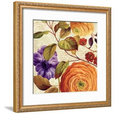 End of Summer III-Lisa Audit-Framed Premium Giclee Print