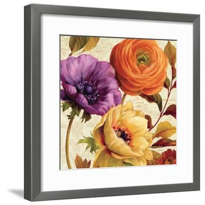 End of Summer II-Lisa Audit-Framed Premium Giclee Print
