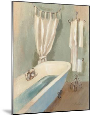 Steam Bath III-Silvia Vassileva-Mounted Art Print