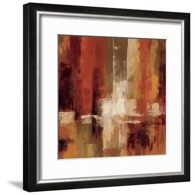 Castanets Crop-Silvia Vassileva-Framed Premium Giclee Print