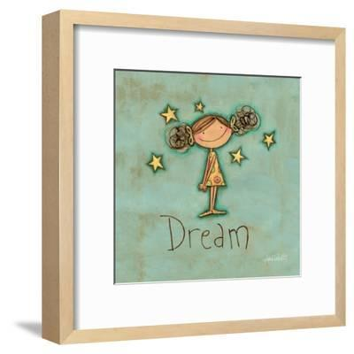 Dream-Anne Tavoletti-Framed Art Print