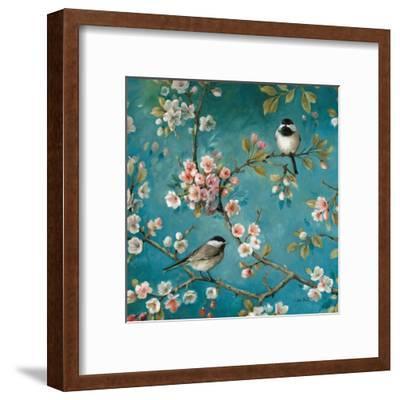 Blossom I-Lisa Audit-Framed Art Print